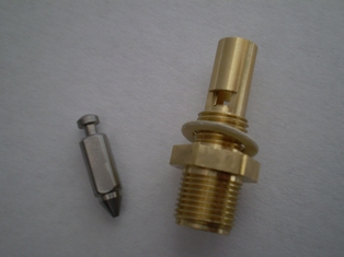 1273-31  small base float valve & seat
