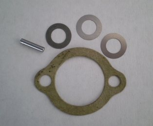 1546-36S timer drive shaft shim kit