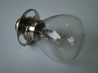 4925-35/12  headllight bulb pre-focused 12V 32/32 W