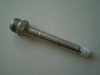11138-37  speedometer drive unit, cadmium