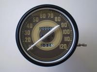 11126-41  speedometer military