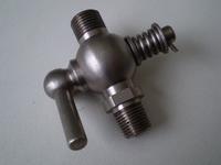 3601-16  gas valve