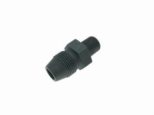 3577-15P  nipple oil pump line , parkerized