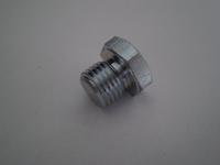 453-11  crankcase & gearbox drain plug, zinc