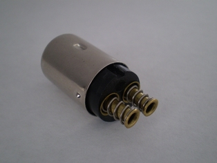 5078-42  double connector plug