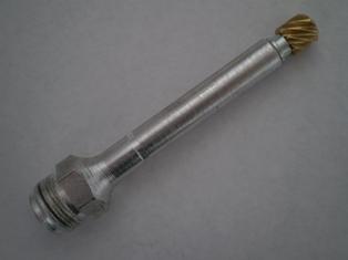 11138-37BR  speedometer drive unit, cadmium