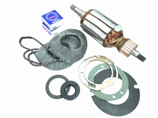 1636-32AK  32E generator 12 Volt conversion kit